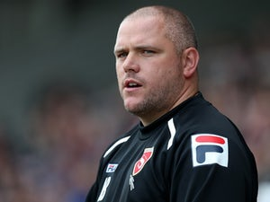 Jim Bentley says sorry to Morecambe fans