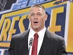 """John Cena: """"Roman Reigns is an absolute star"""""""