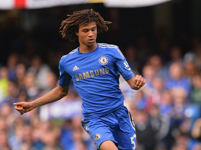 Result: Chelsea XI see off MK Dons