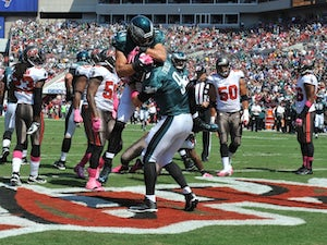 Foles: 'Eagles can build on 2013'