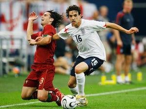 Five foreign-born England internationals