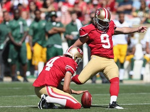 Live Commentary: Seahawks 17-19 49ers - as it happened