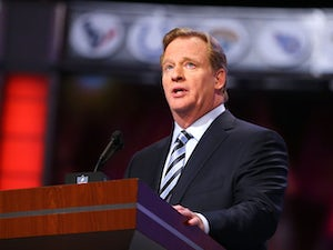 Goodell: 'Adams was a pioneer'
