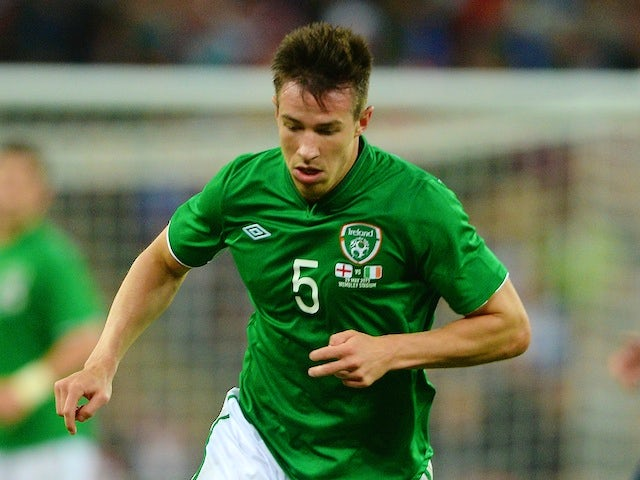 Result: Republic of Ireland beat Kazakhstan