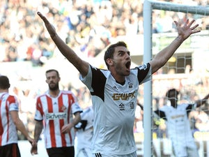 Match Analysis: Swansea City 4-0 Sunderland