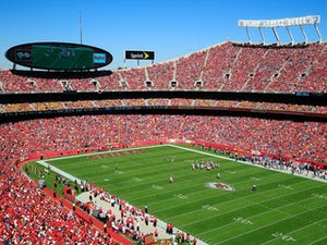 Chiefs fans break stadium noise record