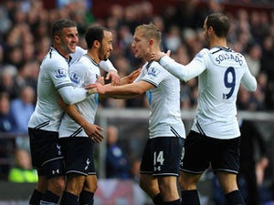 Result: Spurs earn away win