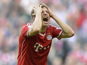 Muller: 'We showed we're only human'