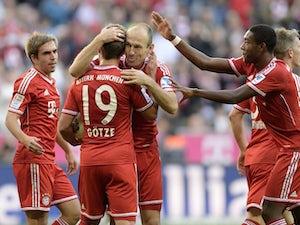 Preview: Bayern Munich vs. Hertha Berlin
