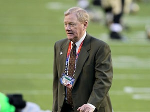 Polian hits back at Irsay comments