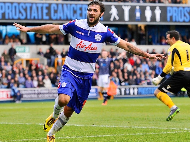 Result: QPR earn scrappy Doncaster win