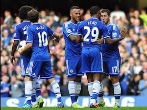 Live Commentary: Chelsea 4-1 Cardiff - as it happened