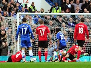 Marshall: 'Chelsea equaliser my fault'