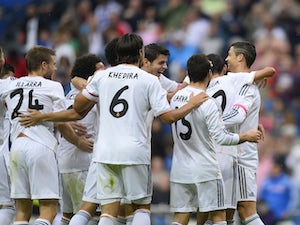 Arbeloa happy with form ahead of El Clasico