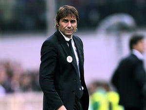 Buck expects success under Antonio Conte
