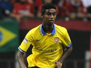 Arsenal allow Zelalem to leave on loan