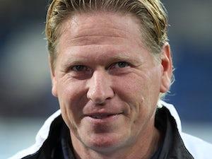 Gisdol hopes for Dortmund tiredness