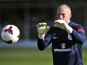 Report: Newcastle want Ruddy