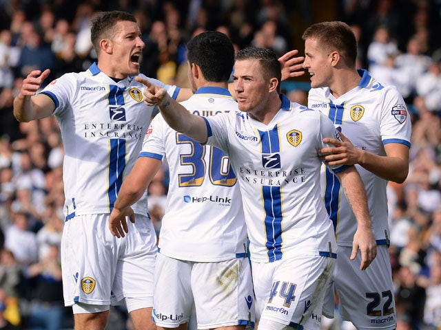Result: McCormack double sees off Yeovil