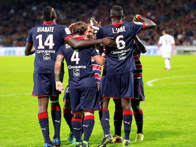 Result: Late Henrique strike wins it for Bordeaux