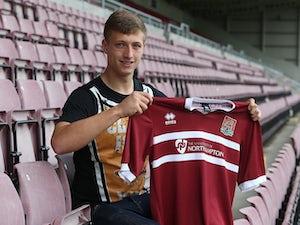 Norris joins Northampton on loan