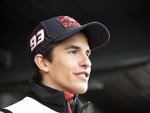Marquez: 'I've got momentum for Brno'