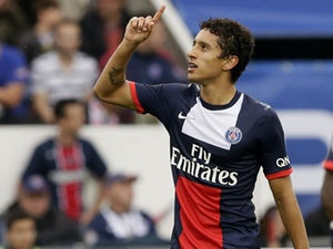 Marquinhos shocked by PSG goals