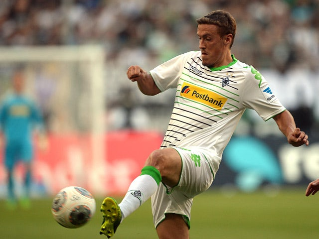 Result: Minnows Offenbach no match for Monchengladbach