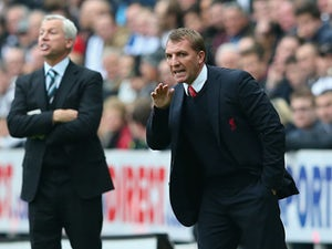 Rodgers hails Cissokho, Johnson performances
