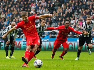 Rodgers: 'Ferguson's Gerrard blast was harsh'
