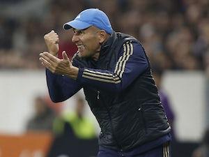 Preview: Marseille vs. Napoli