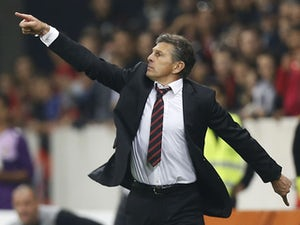 Puel: 'We lacked physicality'