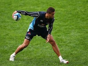 Betham to make Test debut