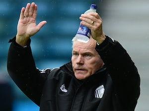 Half-Time Report: Goalless between Gillingham, Shrewsbury