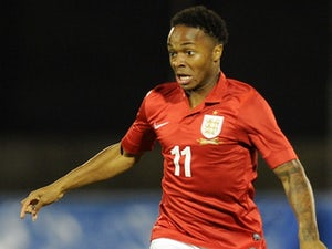 Sterling hoping for Suarez absence