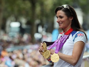 Paralympic star angered by