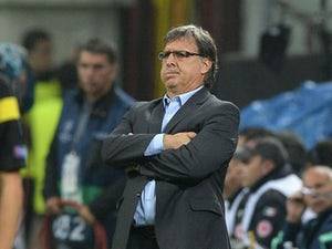 Martino wants improved performances