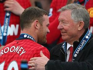 Ferguson: 'I stopped Rooney earning more than me'