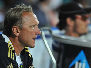 Bowling coach leaves South Africa camp