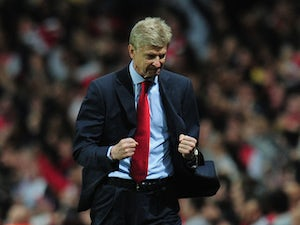 Preview: Arsenal vs. Coventry City