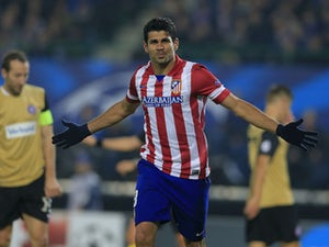 Costa explains Chelsea move
