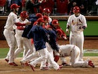 Result: St Louis Cardinals take 2-1 World Series lead