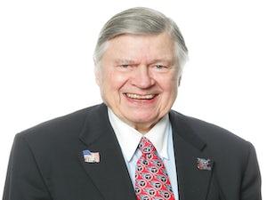 Clark Hunt pays tribute to Bud Adams