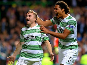 Live Commentary: Celtic 2-1 Ajax - as it happened