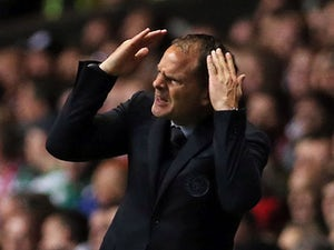 De Boer: 'The best team lost'
