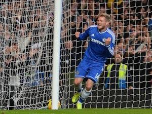 Schurrle: 'Chelsea must finish top'