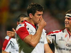 Henry signs Ulster extension
