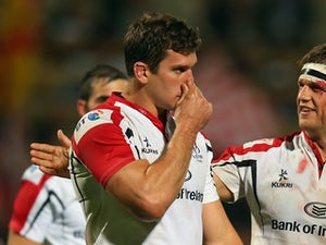 Ulster beat Leicester to top Pool 5