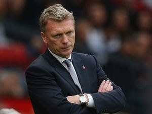 Is it time Moyes changed his tactics?