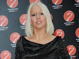 Gail Emms attends the Sport Industry Awards at Battersea Evolution on May 2, 2012